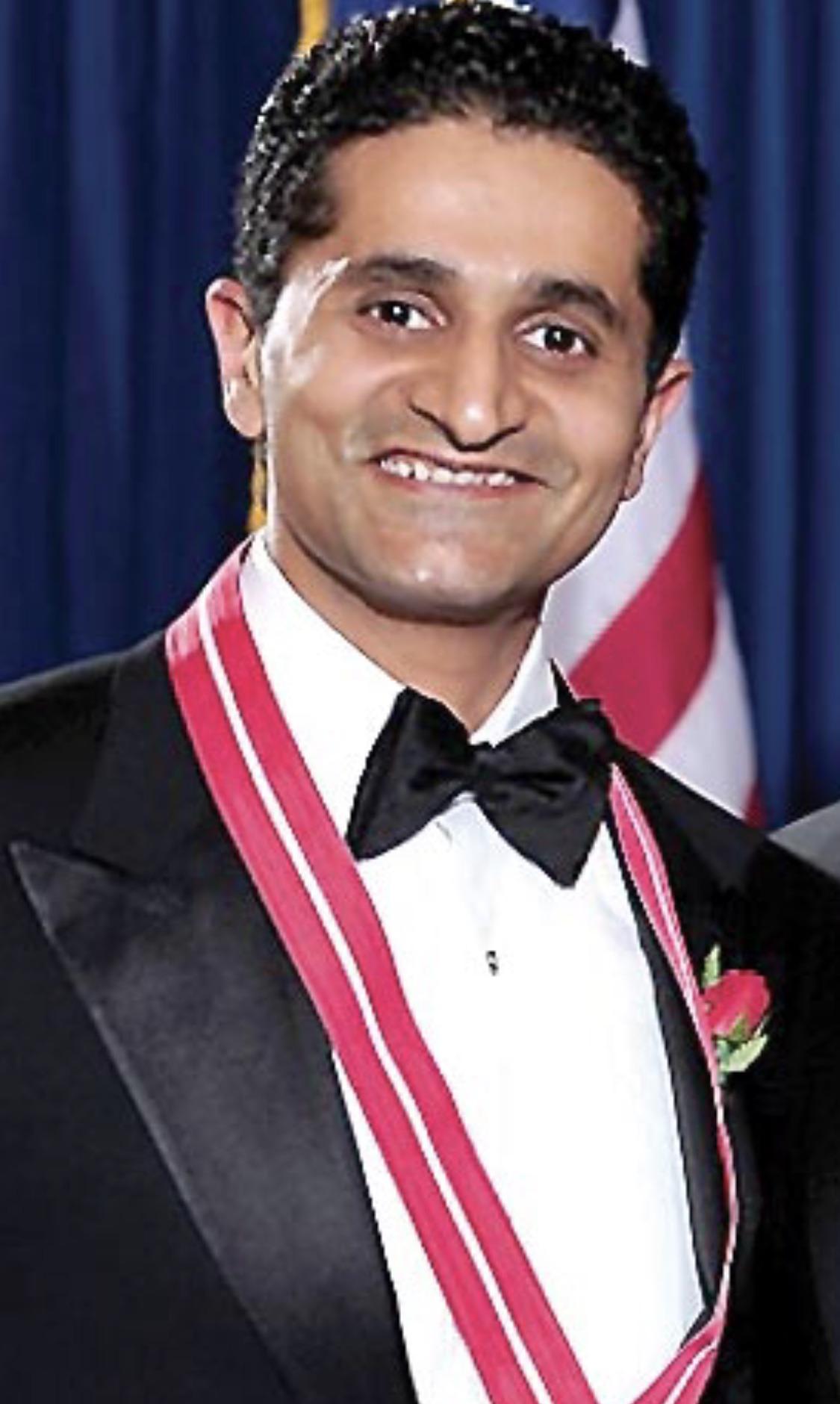 Dr. Fahim Rahim