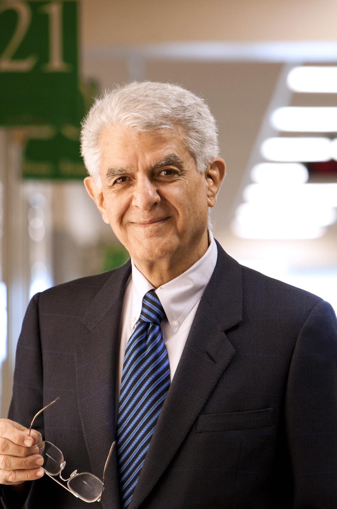 Dr. Bijan Safai, M.D. D.Sc.