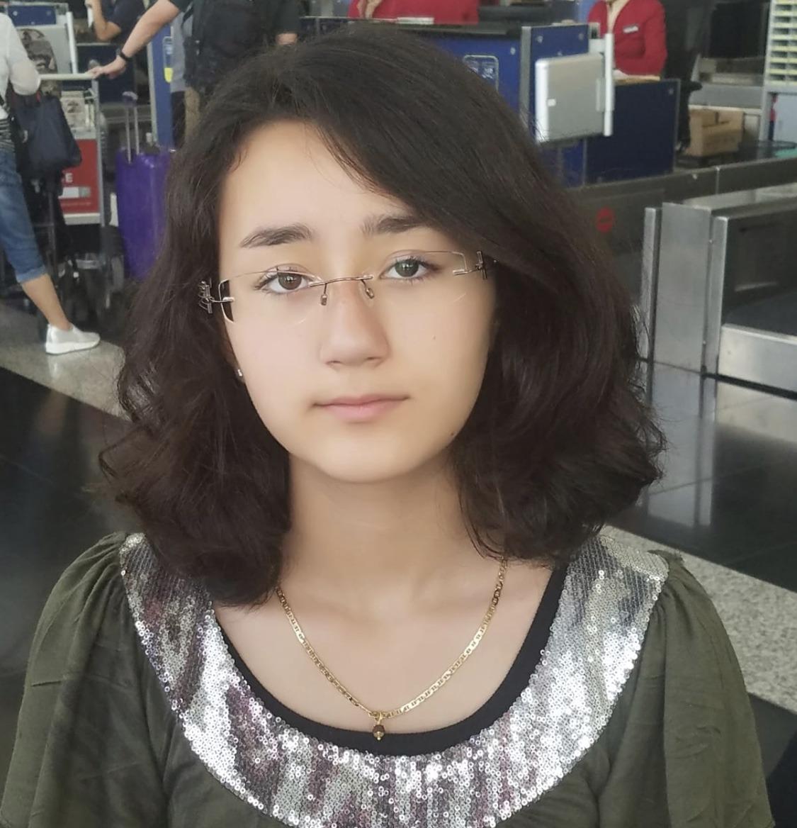 Kaysheri Ann Haffner