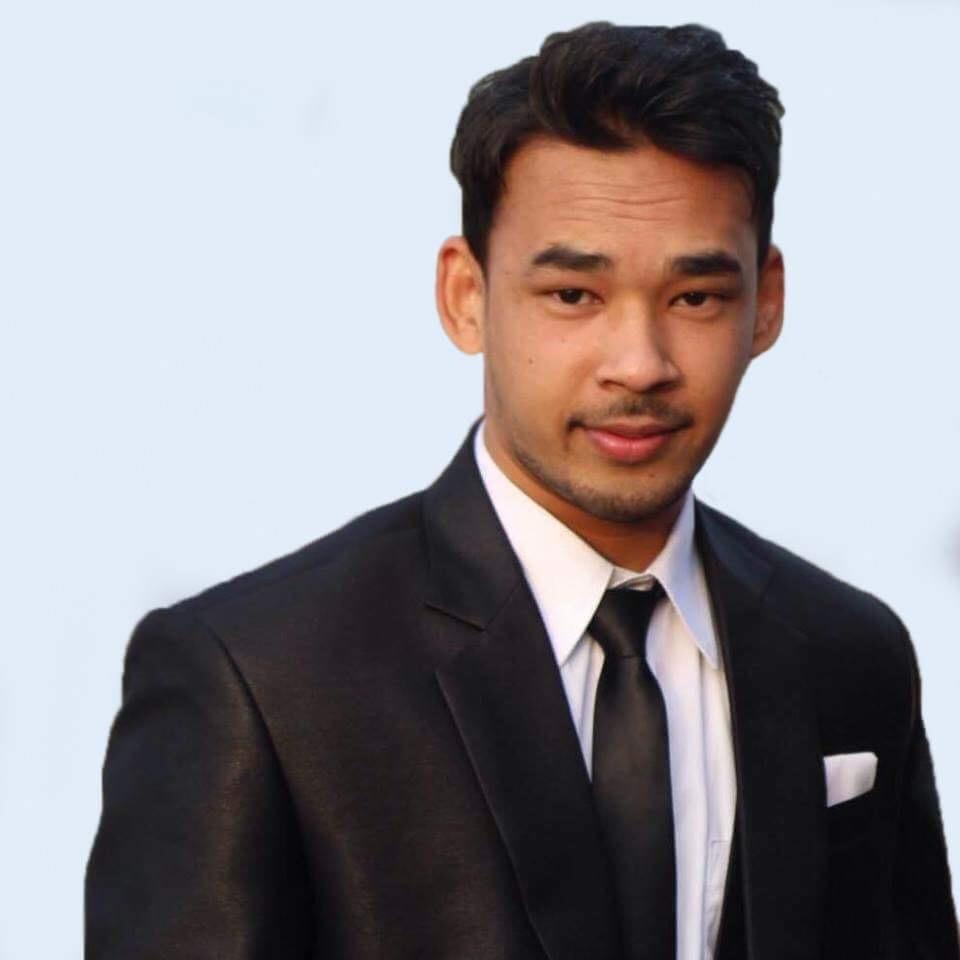 Dr Samrat Shrestha
