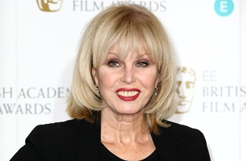 Joanna Lumley supports Humans Of Our World Foundation