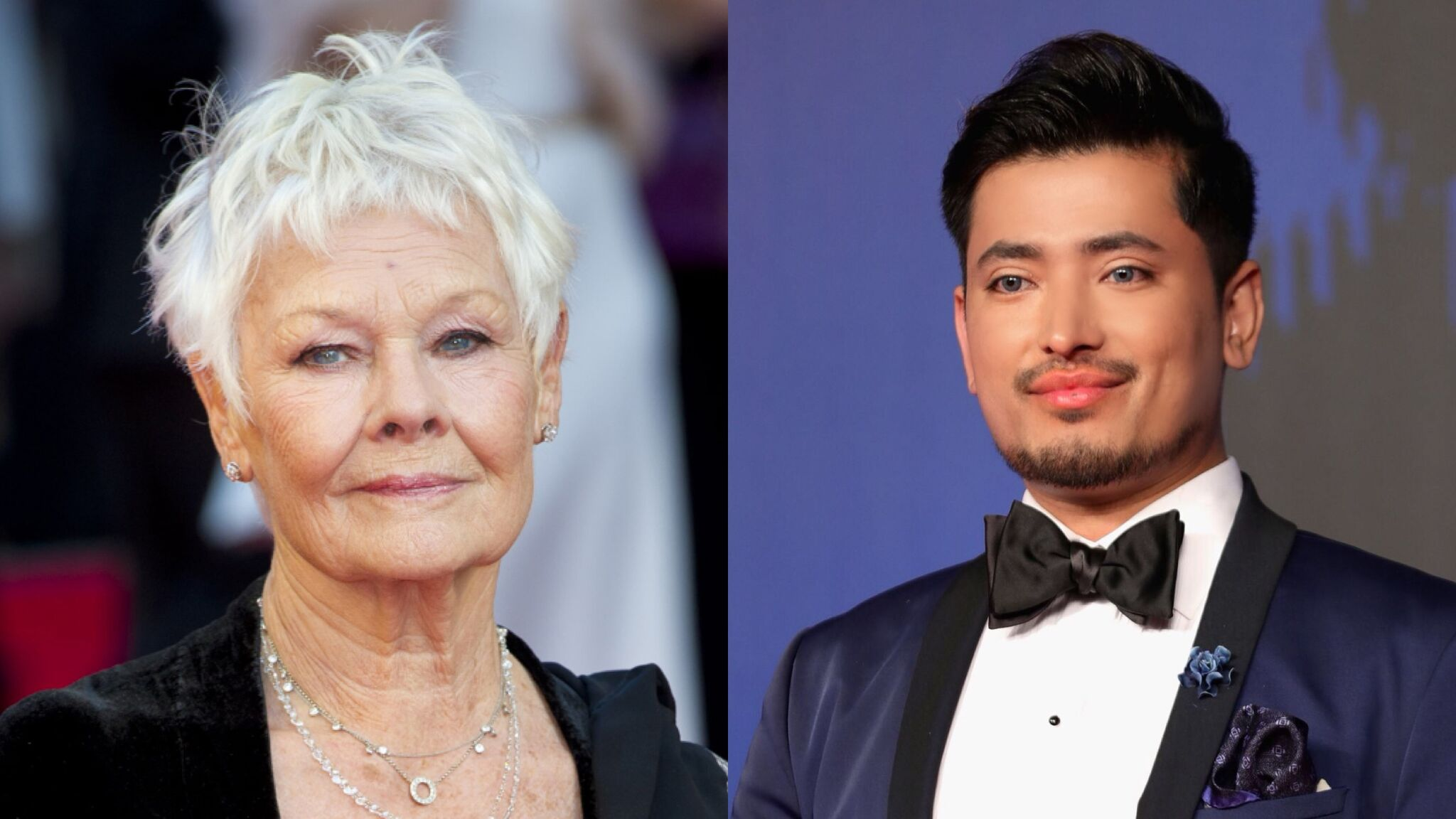 Judi DENCH has come on board as official supporter of Humans Of Our World