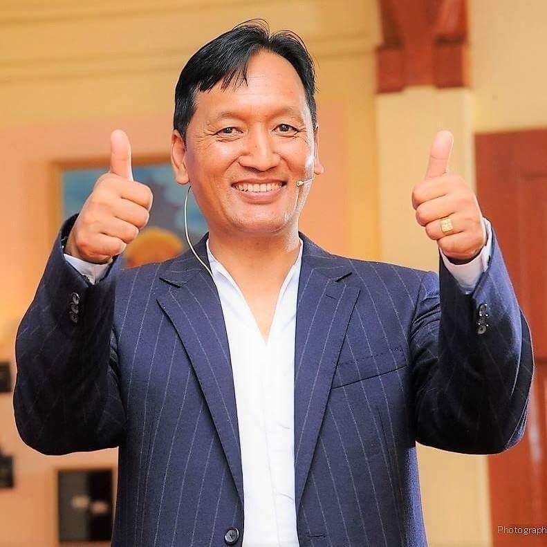 Indra Gurung