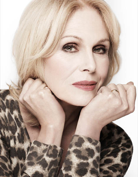 Joanna Lumley Backs Humans Of Our World Campaign